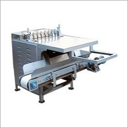 Soap & Detergent Cake Cutting Machine