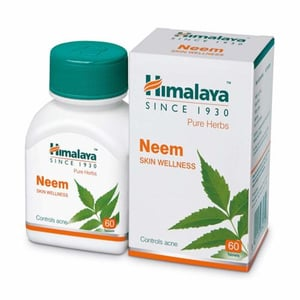 Neem Tablet & Syrup