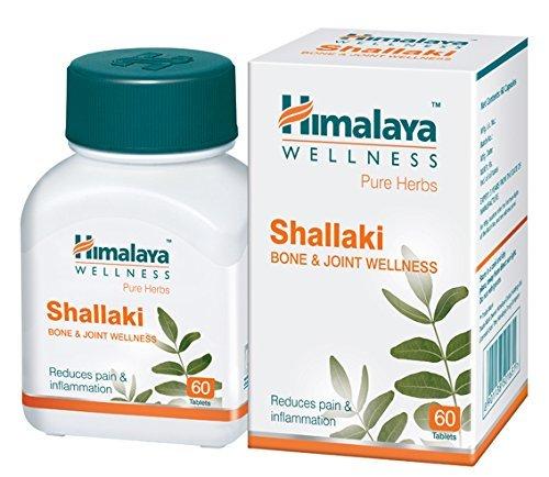 Shallaki Tablet