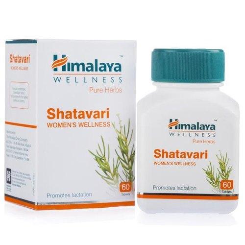 Shatavari Tablet & Syrup