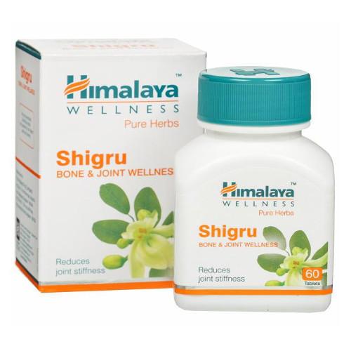 Shigru Tablet