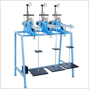 Consolidometer Apparatus