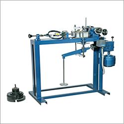 Motorized Direct Shear Testing Apparatus
