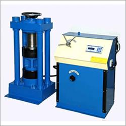 Industrial Digital Compression Testing Machine