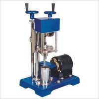 Vane Shear Testing Apparatus