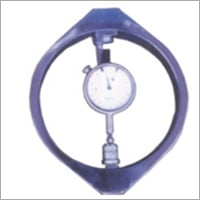20 kg Proving Ring Load Measuring Device
