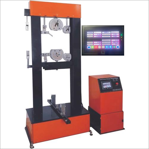 Industrial Testing Machine
