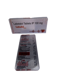 Labetalol Tablets