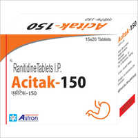 Ranitidine Tablets IP