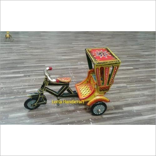 Wooden Miniature Handicraft