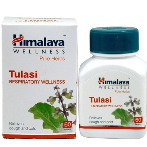 Tulsi Tablet