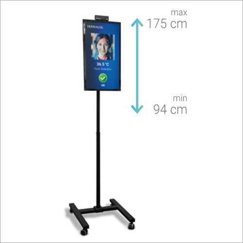 Advanced Stand With Adjustable Height