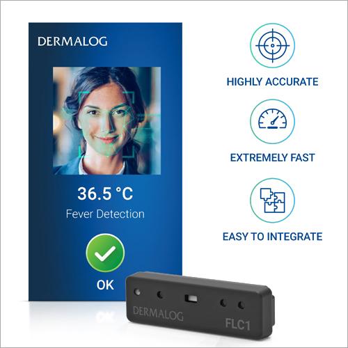 Fever Detection Camera FLC1