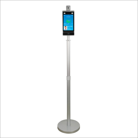 Table Type Stand Temperature Measurement Terminal