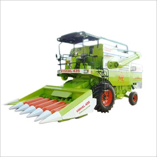 Vishal 435 Corn Collector
