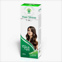 100 ML Hair Shine Oil