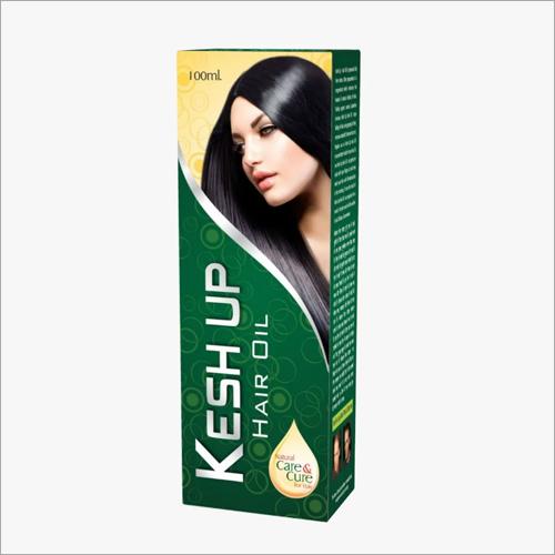 100 ML Kesh Up Hair Oil