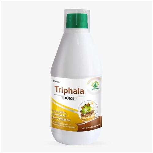 500 ML Triphala Juice