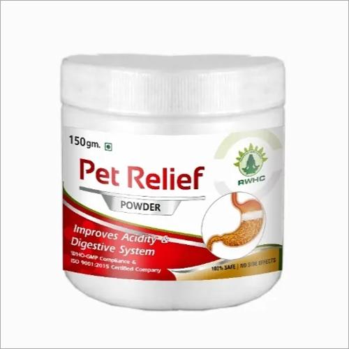 150 GM Pet Relief Powder