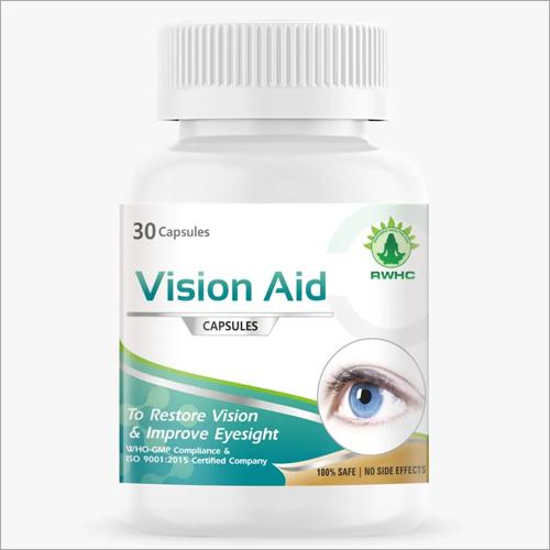 Vision Aid Capsules