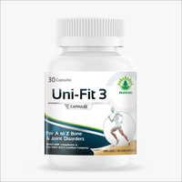 Uni-Fit 3 Capsules