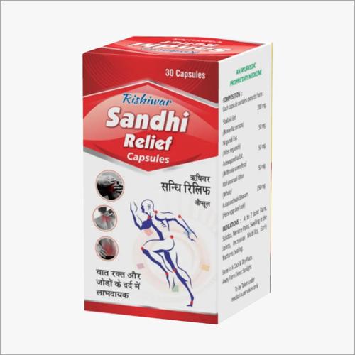 Sandhi Relief Capsules