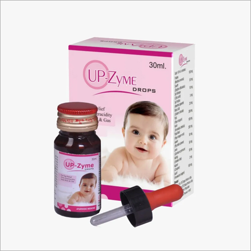 30 ML UP-Zyme Drops