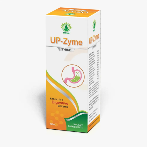 200 ML Up-Zyme Syrup