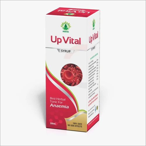 200 ML Up Vital Syrup