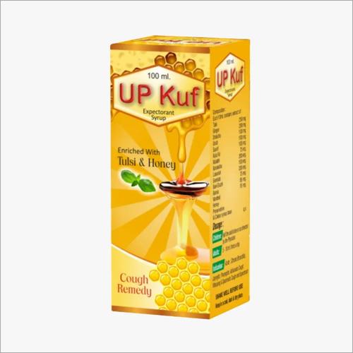 100 ML Up Kuf Tulsi And Honey Syrup