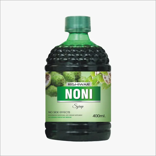 400 ML Noni Syrup