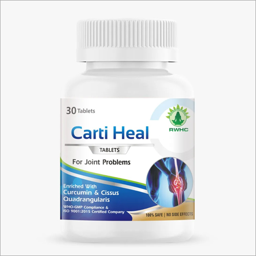 Carti Heal Tablets