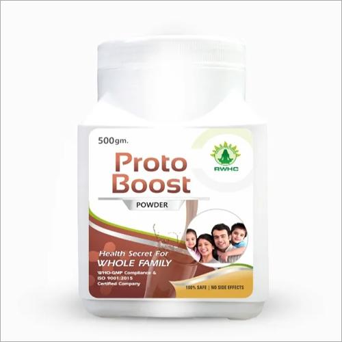 500 Gm Proto Boost Powder
