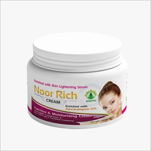 Noor Rich Cream