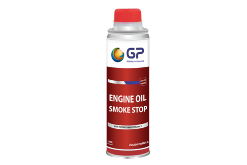 Engine Oil Smoke Stop