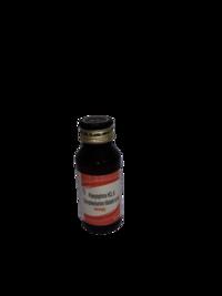 Phenylephrine + Cpm Syrup