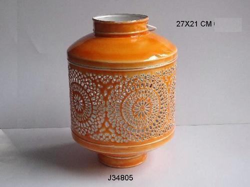 Lantern Ceramic Finish