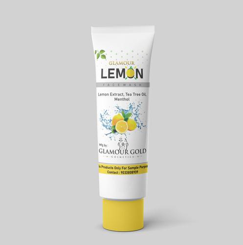 Glamour Lemon Face Wash