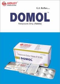 Rabeprazole 20mg Tablets