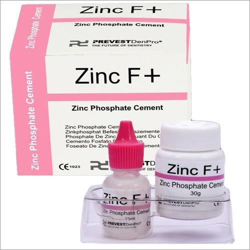 Prevest Denpro Zinc F +