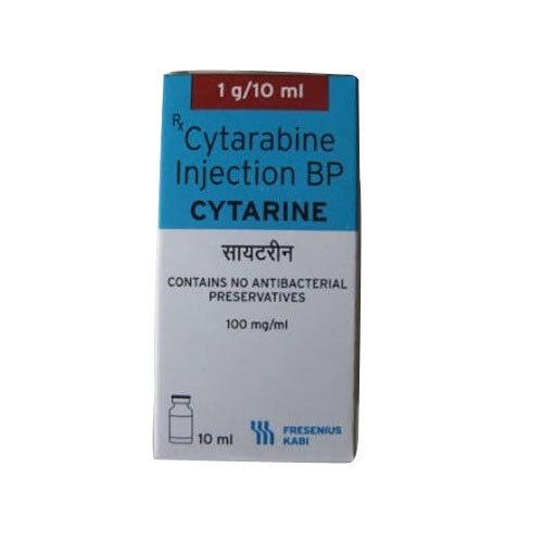 Cytarine Injection