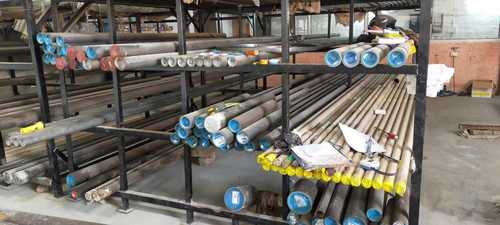Hydraulic Cylinder Rod & Pipe