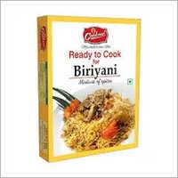 Biriyani Masala Powder