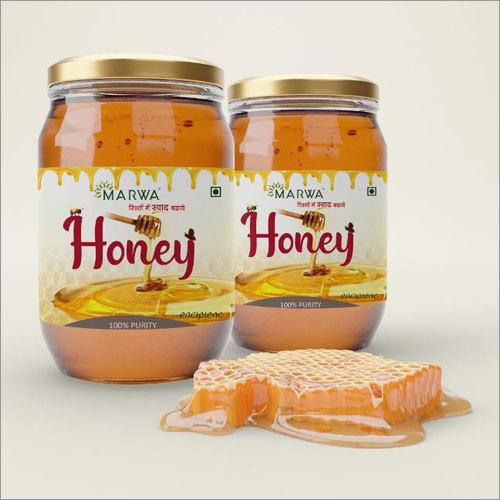 100 Percent Purity Natural Honey