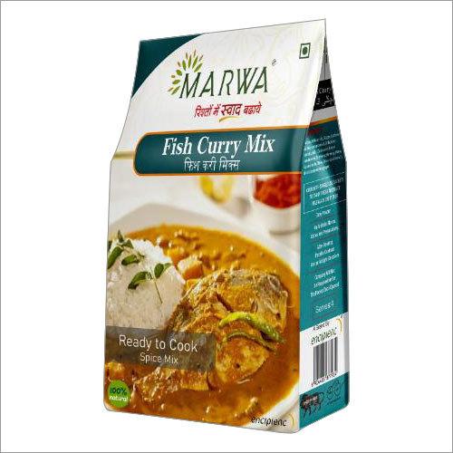 Fish Curry Mix Masala