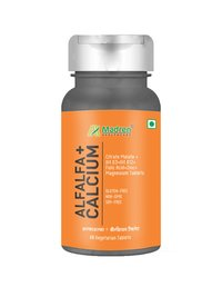 Alfalfa Calcium tablet