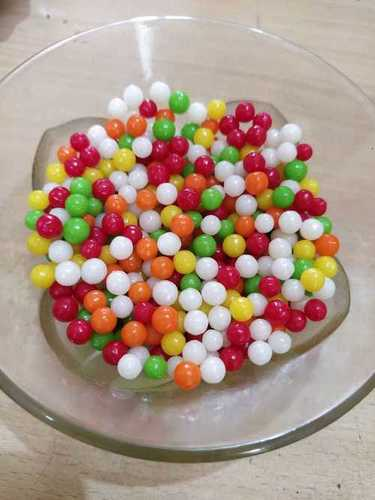 Fruit ball