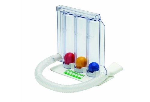 Respirometer product