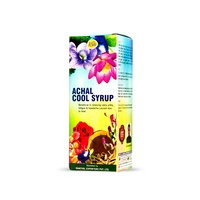 Achal Cool Syrup