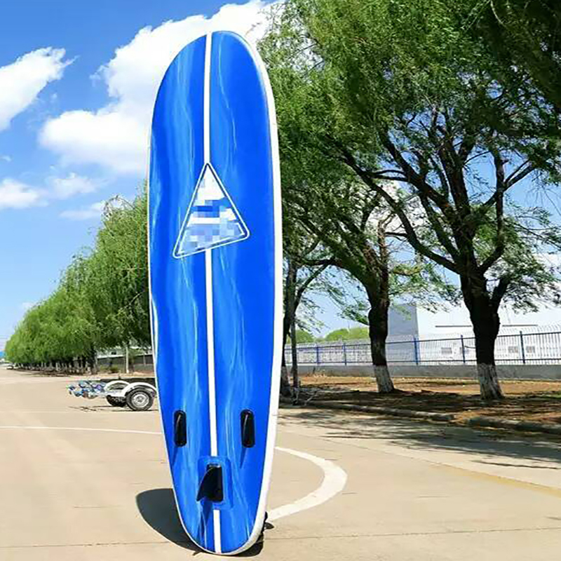 280cm Inflatable stand up paddle board, surfboard